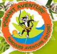 PONANT AVENTURE: Accrobranche Parcours Aventure Tyroliennes Sauts du Lémurien Lianes